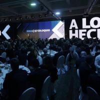 Los empresarios quieren que Alberto apure la definición del gabinete económico