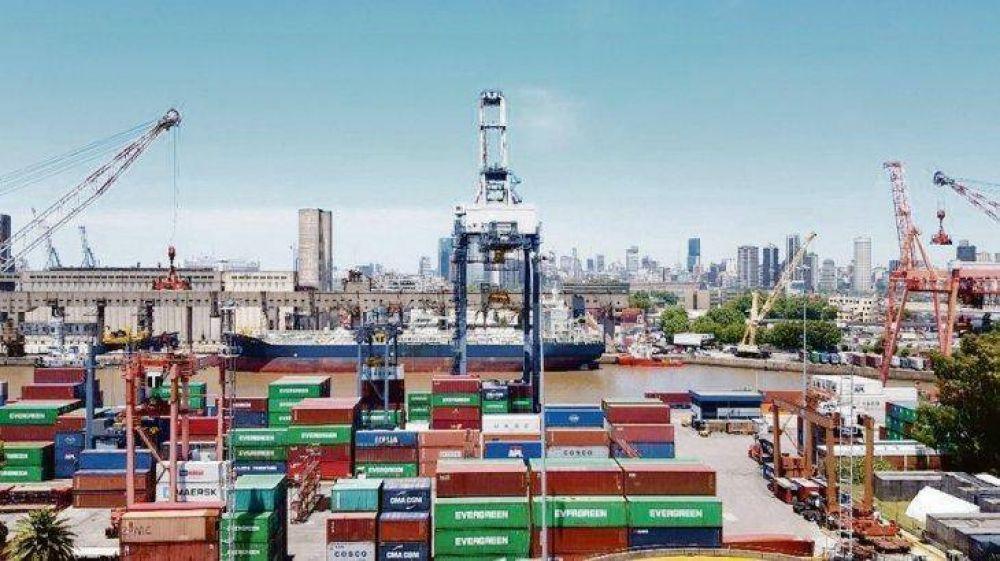 Puerto Buenos Aires: demasiados rumores en una licitación que no convence