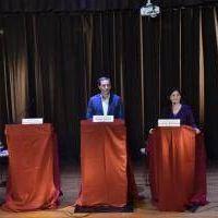 La Plata: Sin Saintout, se desarrolló el debate de candidatos a Intendente