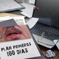 Alberto define plan de arranque: primer objetivo, que cada dólar que entre vaya a la caja del BCRA