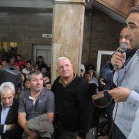 Tagliaferro: ¿Otro manotazo en la previa a las elecciones?