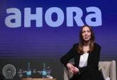 Coloquio de IDEA, día uno: balance y confianza de Vidal y una ¿posible? unión multisectorial