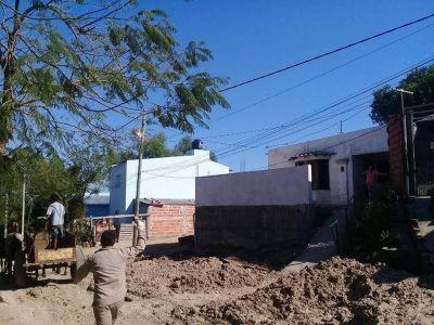 En el Sol de Mayo pedirán la ampliación de la urbanización