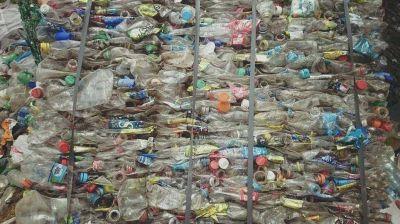 Mejoró el reciclado de plásticos en el país