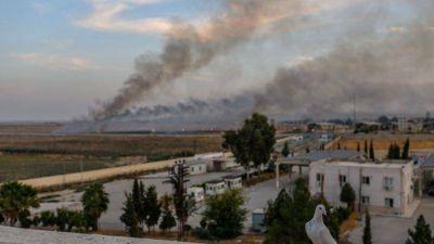Padre Lutfi desde Alepo: los cristianos en Siria en peligro de desaparecer