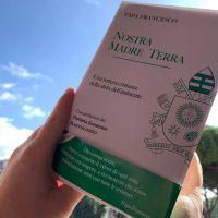 'Nuestra Madre Tierra': Nuevo libro del Papa Francisco
