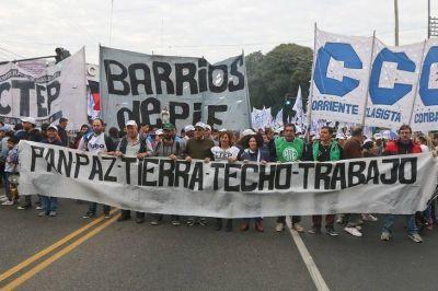 """UCA: Informe sobre """"Participación y opinión sobre marchas y protestas"""""""