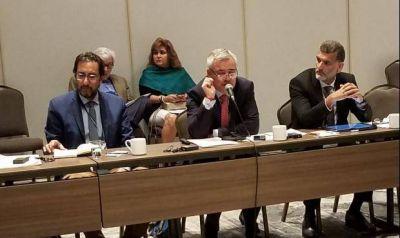 Goicochea nombrado como nuevo miembro directivo de la Asociación Americana de Autoridades Porturarias