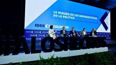 Aún sin conocer su plan, el establishment apuesta a una recuperación lenta con Alberto Fernández como presidente