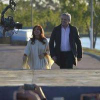 La reaparición de Scioli junto a Cristina Kirchner y el fuerte respaldo de los gobernadores a Alberto Fernández: el detrás de escena del acto por el Día de la Lealtad