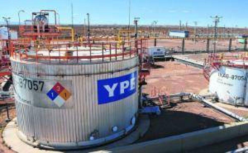 La pelea por el timón de YPF y los pasos que marca el estatuto
