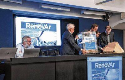 La semana que viene se empezarían a firmar los primeros contratos de renovables de la Ronda 3