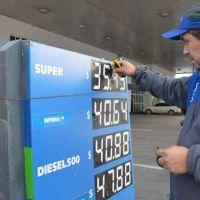 En los últimos diez años, los aumentos al personal superaron la suba de los precios de los combustibles