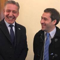 """""""Con todos los municipios de la Cuenca vamos a defender la Ley de Hidrocarburos"""""""