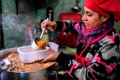 Para la UCA, salir de la pobreza costaría