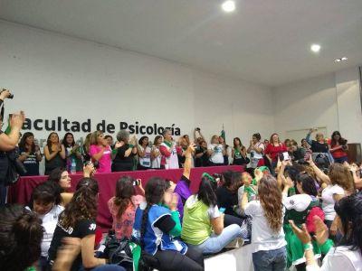 Lo que dejó el Plenario de Trabajadoras en Unidad