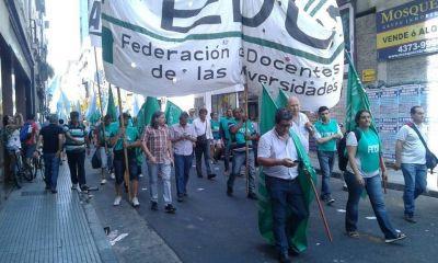 FEDUN: Se activó cláusula gatillo y habrá un aumento de 7.19 % con el sueldo de octubre