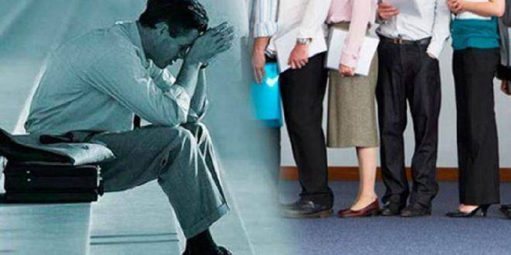 """La desocupación porteña aumentó más que la nacional: """"Es consecuencia de 12 años de macrismo"""""""
