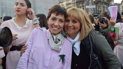 Quilmes: Se hizo pasar por damnificada, pero era una candidata de Mayra Mendoza acusada de estafas