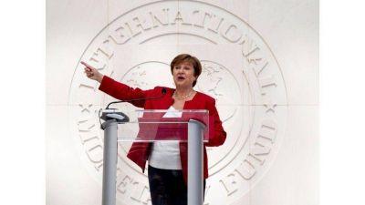 El FMI ratificó que no habrá desembolso hasta el cambio de gobierno y espera por Fernández