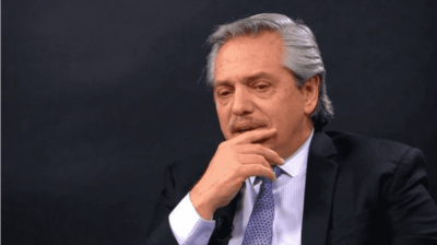 El Coloquio en el que todos hablan de Alberto Fernández, cambio de era y elección definida