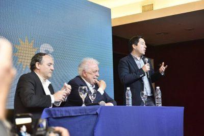 """Leo NardiniI: """"la gente debe volver a ganar dignidad a través de la salud pública de calidad"""""""