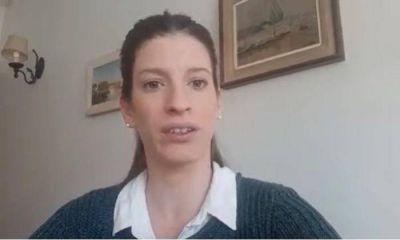 Una ex candidata de ConVocación por San Isidro ahora apoya la candidatura de Gelay