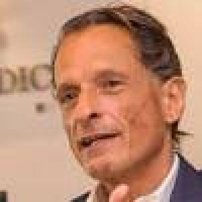 Tras votar a Macri, el CEO de Siwss Medical dijo que podría apoyar a Alberto Fernández
