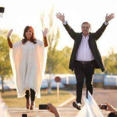 Unidad y crítica a Macri: los dos conceptos claves del Frente de Todos en La Pampa