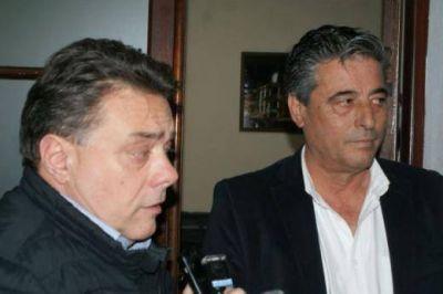 Efraín Marro declinó su candidatura a intendente y apoya a Jorge Etcheverry
