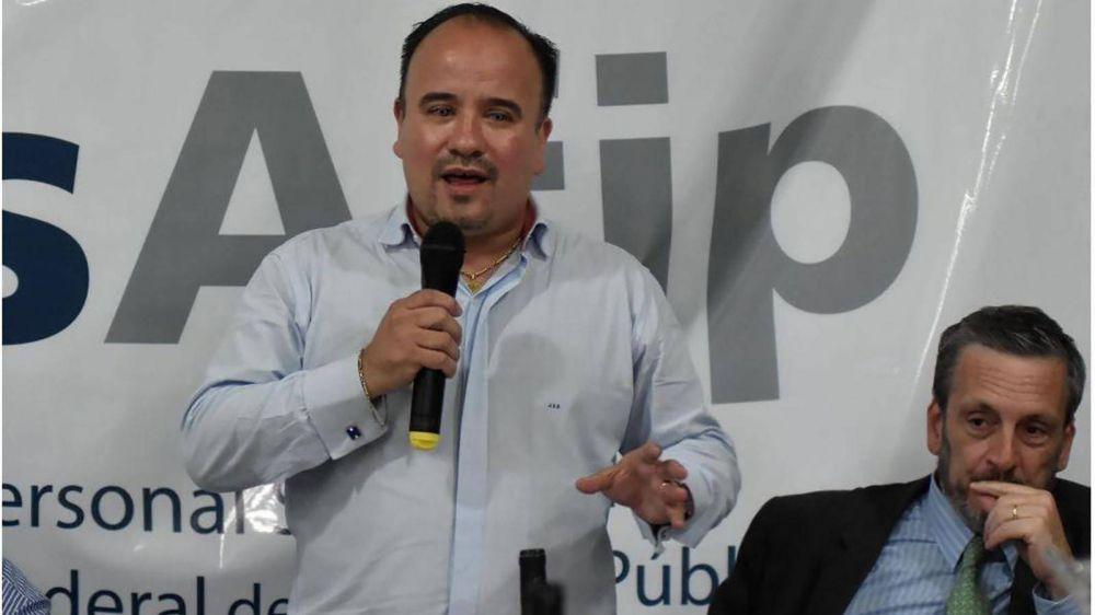 Los empleados de la AFIP le bajaron el pulgar a una propuesta de los empresarios de IDEA