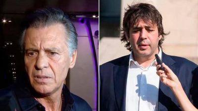 La Cámara Federal aceptó un pedido de Cristóbal López y Fabián De Sousa y no volverán a prisión