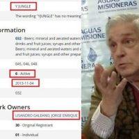 Descubren millonario negociado de Galeano con Agua de las Misiones
