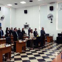 Posadas ya cuenta con un presupuesto para el 2020 aprobado por unanimidad
