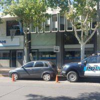 La Policía Federal retiró documentación del PAMI para una investigación
