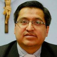El Papa Francisco nombra un nuevo obispo para Ecuador