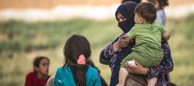"""Siria: El Consejo de Mundial de Iglesias pide el fin del """"sufrimiento de las personas"""""""