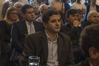"""""""Es mentira que el único municipio que tiene problemas para pagar sueldos es este, lo dicen para pegarle a Facundo López"""""""