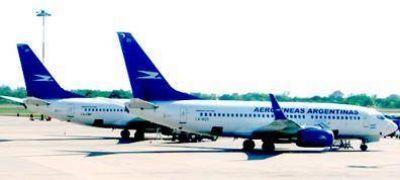 La UPADEP alerta sobre la inseguridad en los aeropuertos