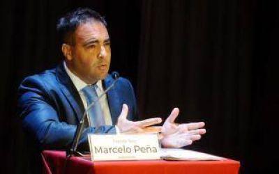 """La Plata: """"El 85 por ciento de los delincuentes son de Varela y Berazategui"""", dice un candidato"""