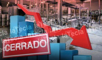 Industria provincial, a media máquina