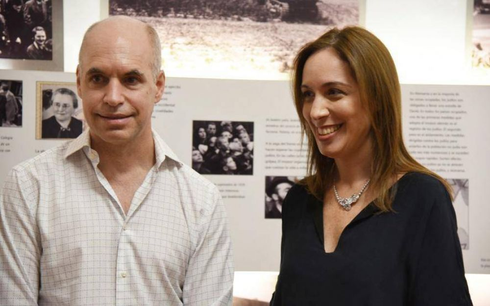 Vidal le da a Larreta la última palabra sobre las tarifas de luz del Conurbano hasta 2022