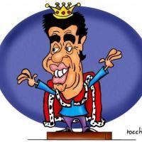 Chaco: Capitanich ganó cómodo y ahora solo resta saber si regala o no la intendencia de Resistencia