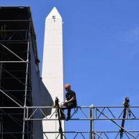 """La marcha del """"Sí, se puede"""" llegará hoy al Obelisco y el oficialismo espera una asistencia masiva"""