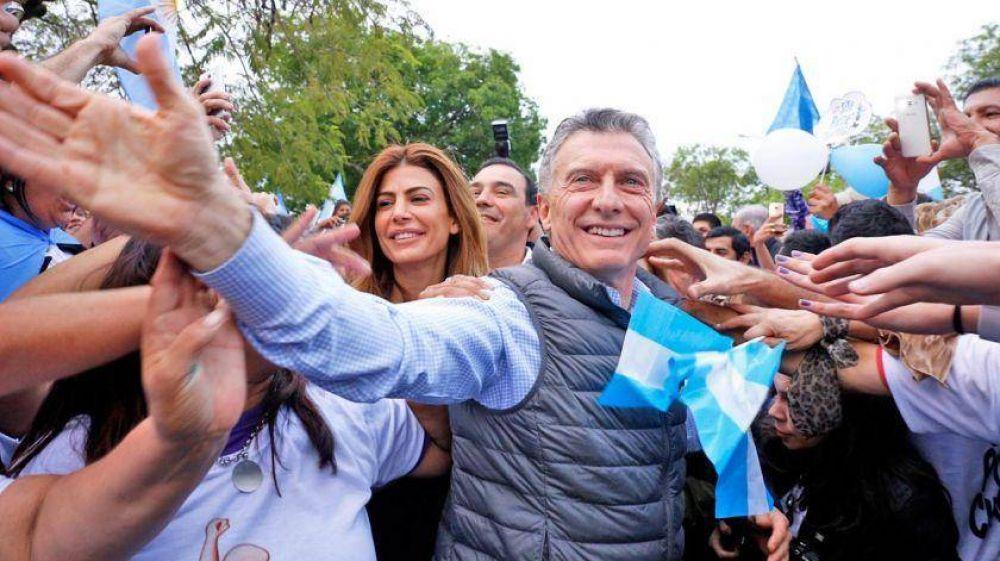 Macri descarta retirarse de la política y piensa en liderar el rearmado de la oposición