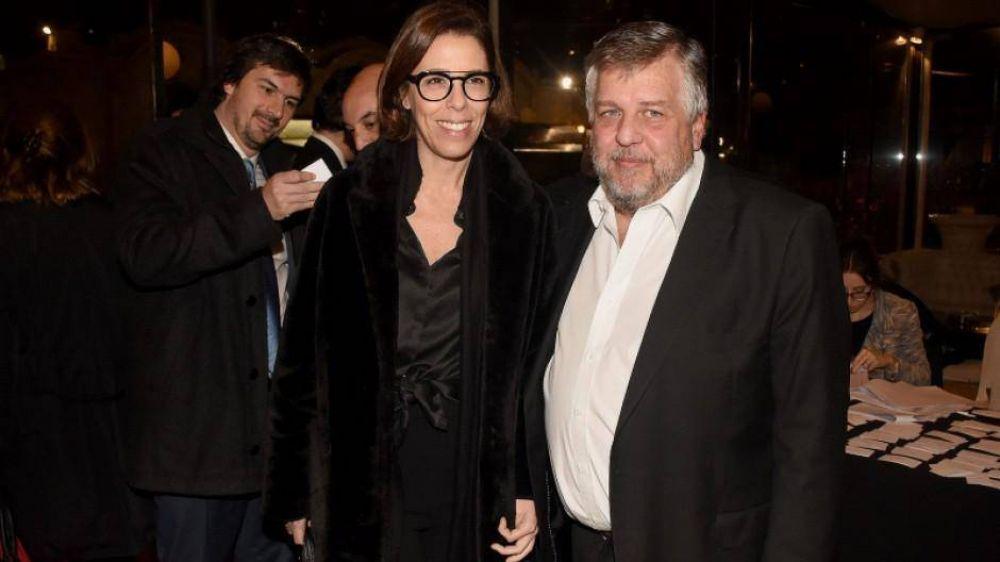 Laura Alonso fue citada a indagatoria por el posible encubrimiento de Aranguren