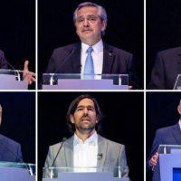 Uno por uno, cómo se preparan los candidatos para el segundo debate presidencial