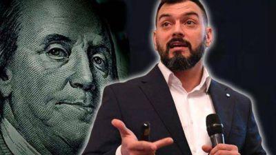 Asesor económico clave de Fernández deslizó que habría que endurecer aun más el cepo al dólar