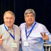 Moyano advierte tiempos difíciles y negocia cambios en su convenio colectivo