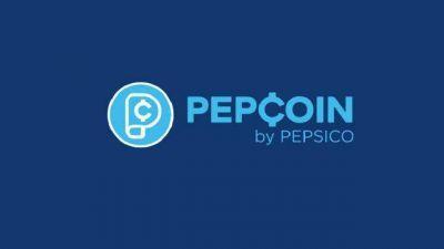 Pepsi sorprende con su moneda virtual: cómo es la PepCoin y para que podés usarla